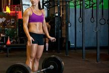 Crossfit / by Aiden O'Toole