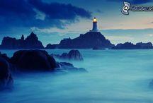 Transzfer - tenger, hajó