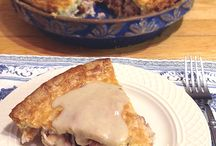 Pies / by Dory Jean