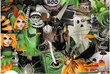 Spooky Witches by Pat's Scrap / http://scrapfromfrance.fr/shop/index.php?main_page=index&manufacturers_id=77 http://www.digiscrapbooking.ch/shop/index.php?main_page=index&manufacturers_id=152