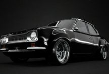 Car project