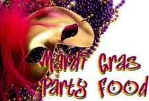 New Orleans love / by Patti Nicholson