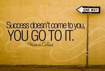 - Entrepreneurial Inspiration -