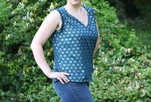 ✄Sewing for ADULTS: paper patterns