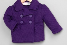 Kid's Fall Essentials / by Amy Soltys Raulerson