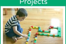 Engineering Activities for Kids