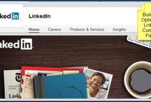 "LINKEDIN / LINKEDIN is a powerful social media platform for business. I curate from the web and pinterest feeds to find the best tips and ideas on how to use LinkedIn.  LinkedIn is a ""powerful"" networking social media tool. I love it and want to share that passion with everyone!   If you are over the basics - intermediate of LinkedIn knowledge and are serious about using the power of LinkedIn to the highest level, it's time to check out my Mentor Julie Mason @tsmprincess #LinkedIn"