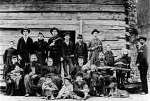 19th Century U.S. History