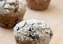 Baked goods: Muffins and scones