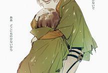 Eremika (Yasai Getsu) / Yasai Getsu is good artist