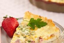Breakfast and Brunch / by Allison Singer