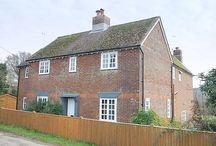 PROPERTY IN SUSSEX / Properties with land for sale by Rural Scene