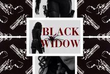 Cosplay - Black Widow/Natasha / by Jennifer Powers