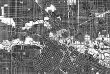 Maps & Contours
