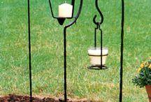 porta lanterne