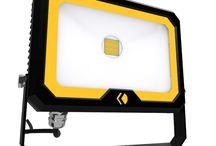 Iluminación Industrial / Productos de Iluminación LED para Exterior e Industrial