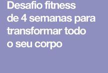 Academia-Exercícios