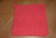 Crochet - Virkkaus