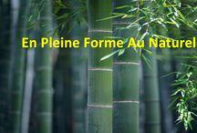 En Pleine Forme Au Naturel /  Boutique Santé-Vitalité _ Produits Naturels, Bio ou issus de l'agriculture biologique : https://natooral.fr