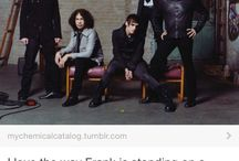 mikey way knees