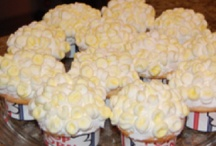 cupcake wars lab / by Amanda Hastings