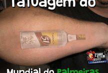 Palmeiras não tem mundial