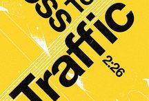 Typography & Poster Design