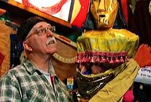 Artists Honour Tradition