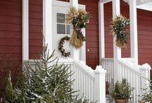Skandynawia : Święta