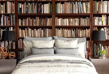 Homes and Furniture  For Books