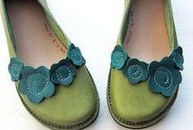 behagelige sko