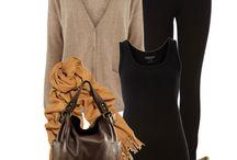 oufits con leggins / Casual, juvenil y elegante