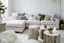 ○• Woontips / Onderzoek: wat weet een stylist dat ik niet weet? Richtlijnen (geen regels) om meer balans in je interieur te brengen.