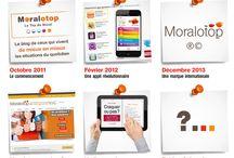 L'histoire de Moralotop / Une image vaut 1000 mots. Voici donc Moralotop... la suite s'écrit chaque jour davantage.