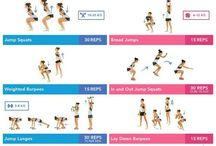mixed exercises