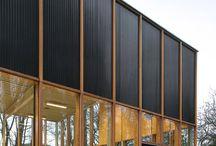 WoodenArchitecture