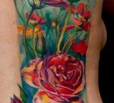 Tatuajes divinos