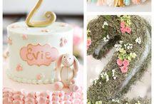 Bunny Birthday Ideas