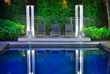 Pools and Surrounds / Landscaping