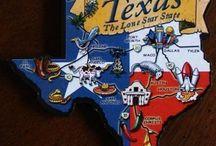 Texas Stuff