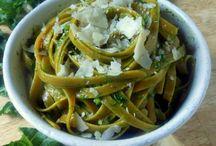 food: pasta/rice/quinoia/couscous