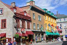 Quebec - Toronto
