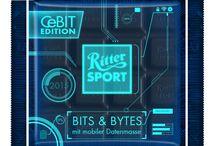Ritter Sport :o