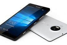 actus, Google Actualité, Lumia, Une, Windows Phone, firmware, Lumia 950, Lumia 950XL, Microsoft, Mise à jour, Update, Windows 10 Mobile