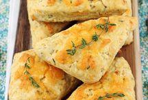 Rosemary Recipes / by PaulaQ.com