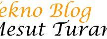 Mesut Turan Blog