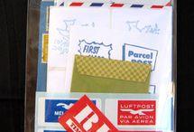 Postmarked Penpals