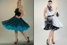rockabily dresses