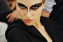 Maquillaje e ideas para disfraces