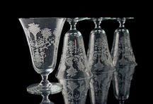 Crystal Vintage and Antique